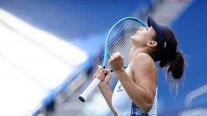 """Пиронкова благодари на френската федерация и на """"Ролан Гарос"""""""