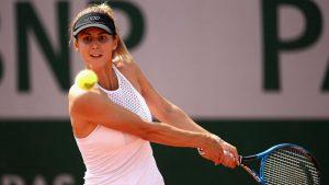 Цвети Пиронкова отказа участие на турнира в Доха