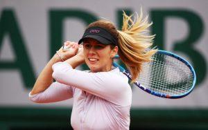 Цвети Пиронкова отказа участие на турнира в Дубай
