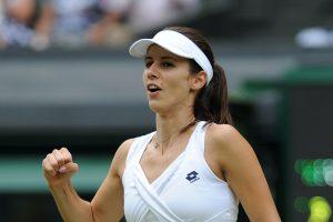 Тенис легенда сипе похвали за представянето на Цвети Пиронкова