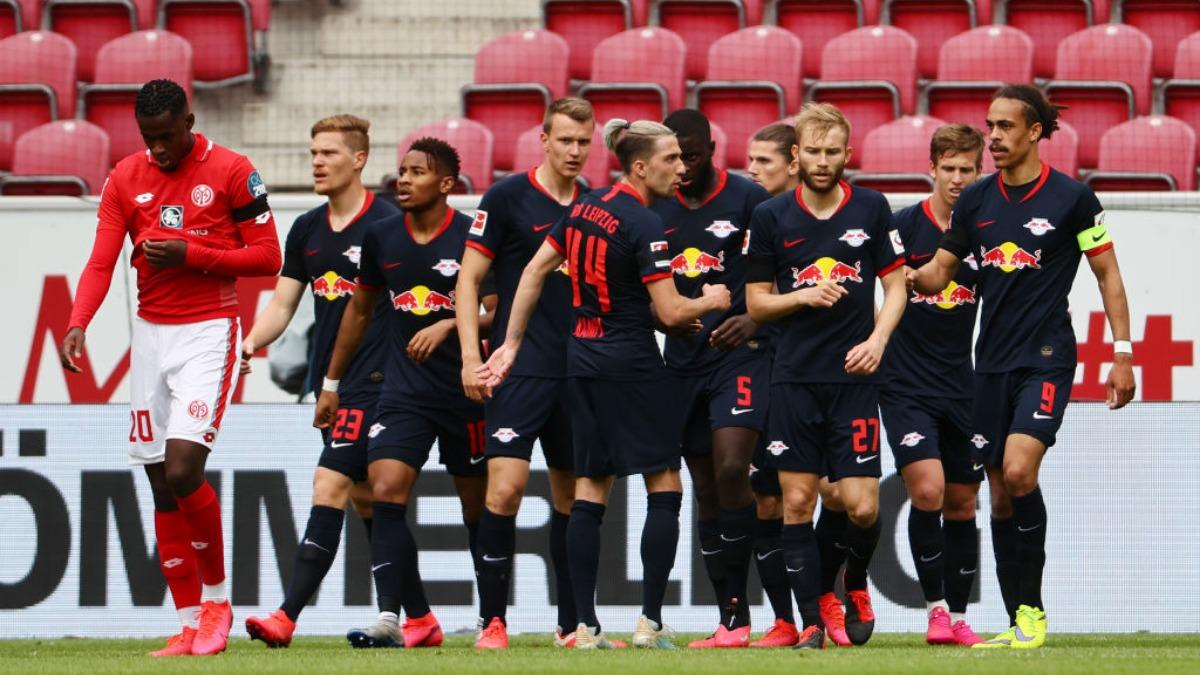 Efbet очаква РБ Лайпциг да спечели трите точки срещу Кьолн 1