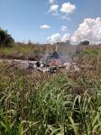 Самолет, превозващ бразилски тим, се разби, има жертви 3