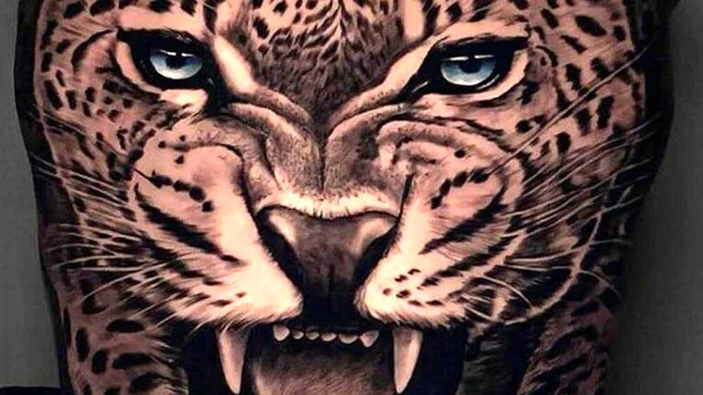 Нападател на Наполи обърка представите на татуистите 2