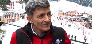 Попангелов отчете сериозен прогрес в развитието на Алберт Попов