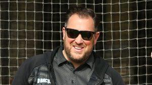 Бос на бейзболен тим беше уволнен заради сексуални съобщения