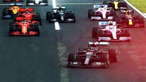 Третият кръг от сезон 2021 във Формула 1 ще е в Португалия