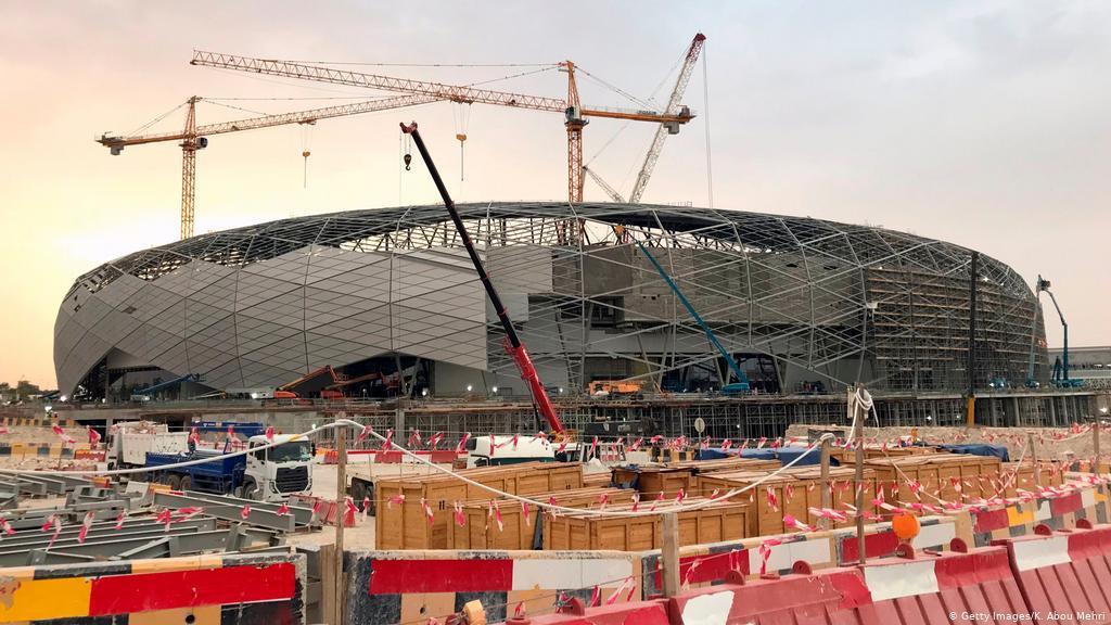 Нечовешко: хиляди работници загинали в Катар покрай Мондиал'2022 1