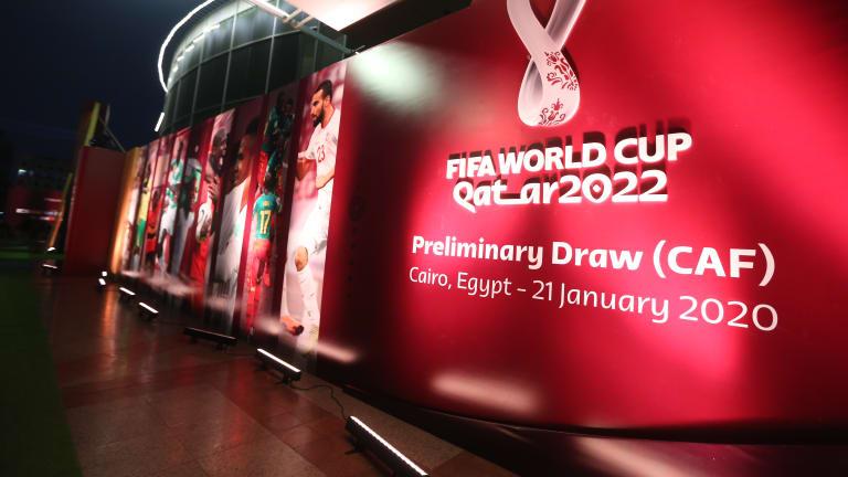 Мондиал 2022 в Катар е под въпрос след нови обвинения за подкупи 14