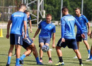 Георги Тодоров определи групата за мача с Партизан