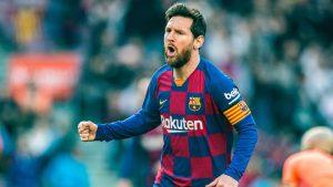 Ла Лига реши: Меси може да напусне Барса само срещу 700 млн. евро