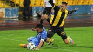 Левски хвърли око на защитници на Ботев Пловдив