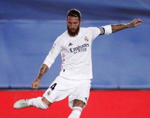 Реал предлага нов договор на Рамос