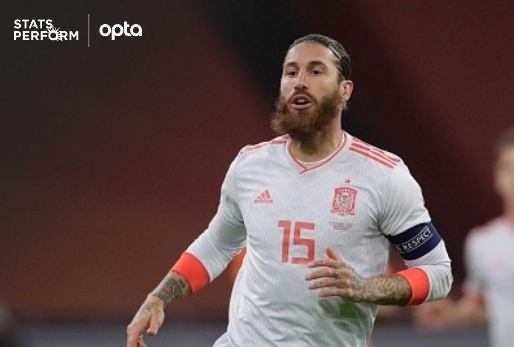Морено спаси Испания от загуба, Рамос пропусна две дузпи 2