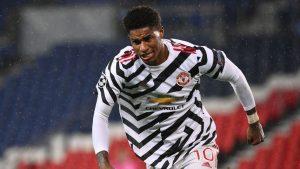 Ман Юнайтед сломи ПСЖ с късен гол на Рашфорд