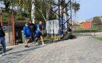 ОФИЦИАЛНО: Райнов подписа и поднови тренировки с Левски 4