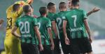 Разпуснаха футболистите на Нефтохимик Бургас