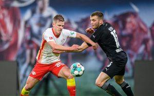 Инфарктна победа остави Лайпциг в играта