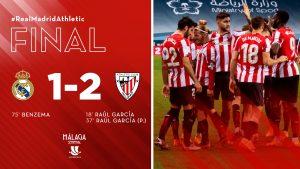 Билбао повали Реал и отива на финал с Барсa