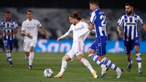 Нов провал за Реал Мадрид