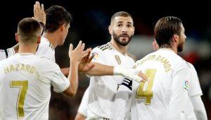 """Реал Мадрид ще трябва да отговори на много въпроси при рестарта на """"Ла Лига"""""""
