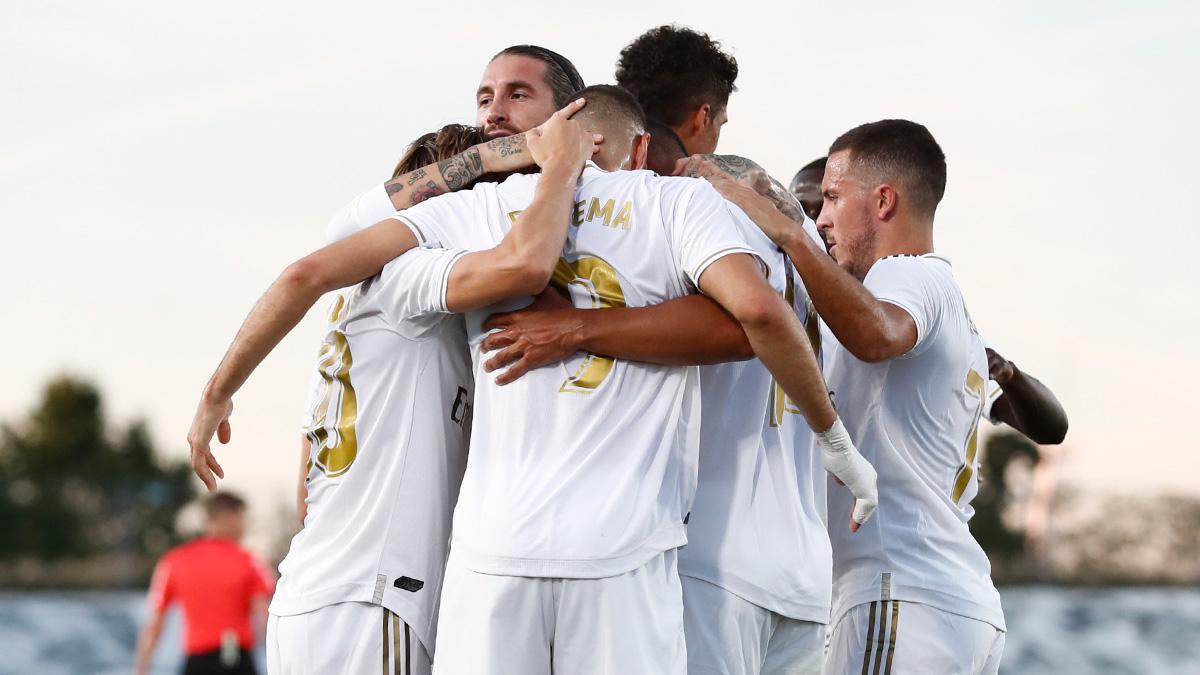 За първи път от 40 години: Реал Мд не купи никого през лятото 1