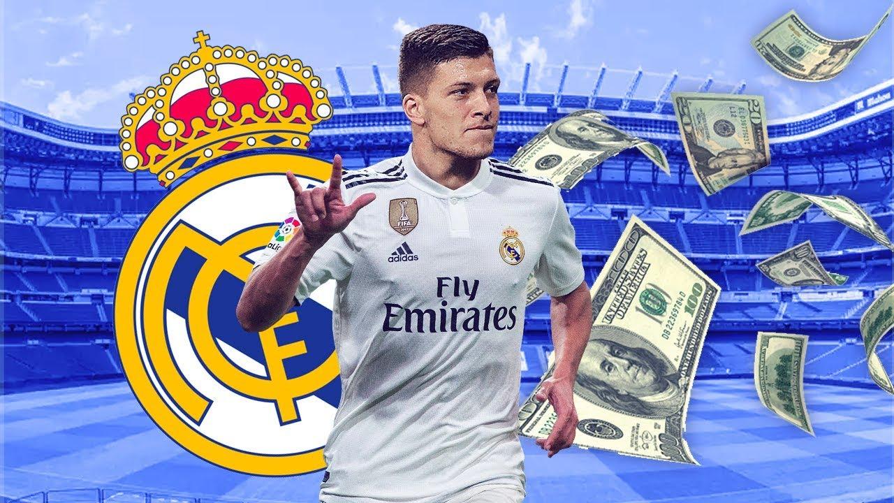 """""""Марка"""": Без покупки в Реал това лято 1"""