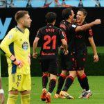 Реал Сосиедад прегази Селта и отново е лидер в Ла Лига 4