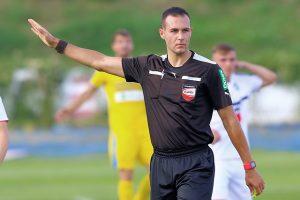 Ристосков ще свири в Първа Бундеслига