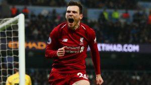 Пореден жесток удар за Ливърпул – Робъртсън също е с контузия