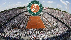 Потвърдено: Ролан Гарос ще се проведе през есента