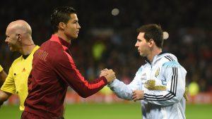 ESPN: В последните 10 мача резултатът е Роналдо – Меси 10:0