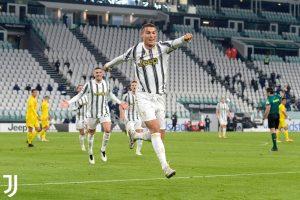 Ювентус излиза без Роналдо срещу Беневенто в събота