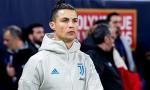 Роналдо се страхува да се върне в Италия