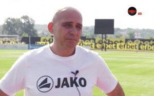 Монтана напуска Първа лига ако не извадят Чинков