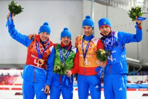 Факт – Русия губи олимпийската титла от Сочи заради Устюгов