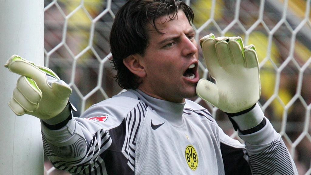 Вратар на Дортмунд разказа странни неща за съблекалнята на Реал 1