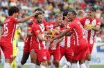 РБ Залцбург забрани на футболистите си да играят за държавите си