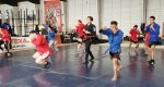 Амбциозни американски самбисти искат да популяризират руския спорт в Щатите
