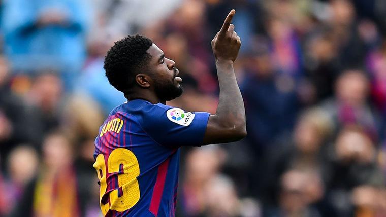 В Испания свързват Ман Юнайтед с бранител на Барселона