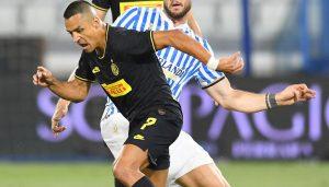 Санчес измъкнал 9 милиона паунда на раздяла с Ман Юнайтед