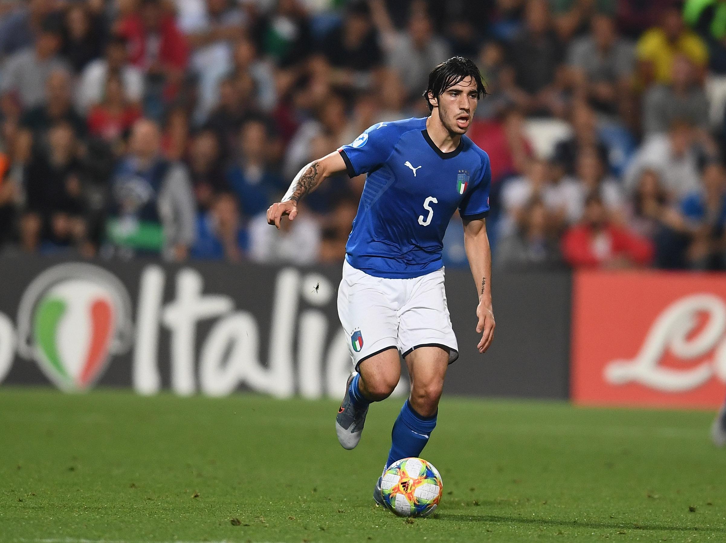 Младата звезда на италианския футбол отказал на Барса и Ман Юнайтед 1