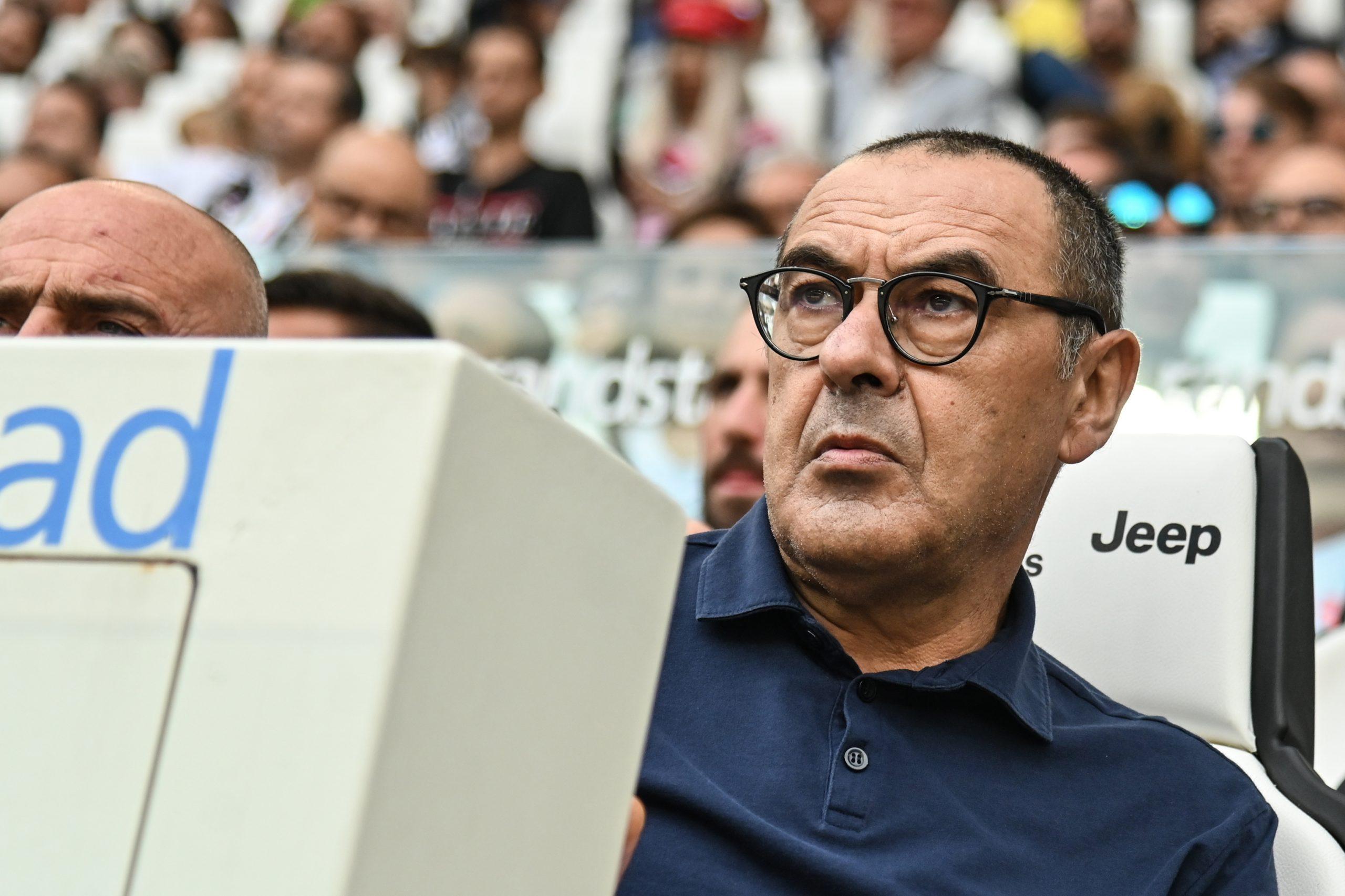 Сари: Пянич ще бъде щастлив в Барселона 1
