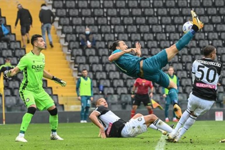 Милан ще бъде без Златан Ибрахимович в следващите 4 мача 7