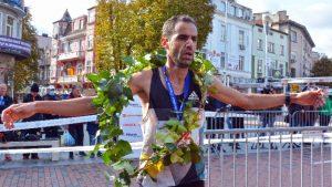 Победителите в софийския маратон изгърмяха заради допинг
