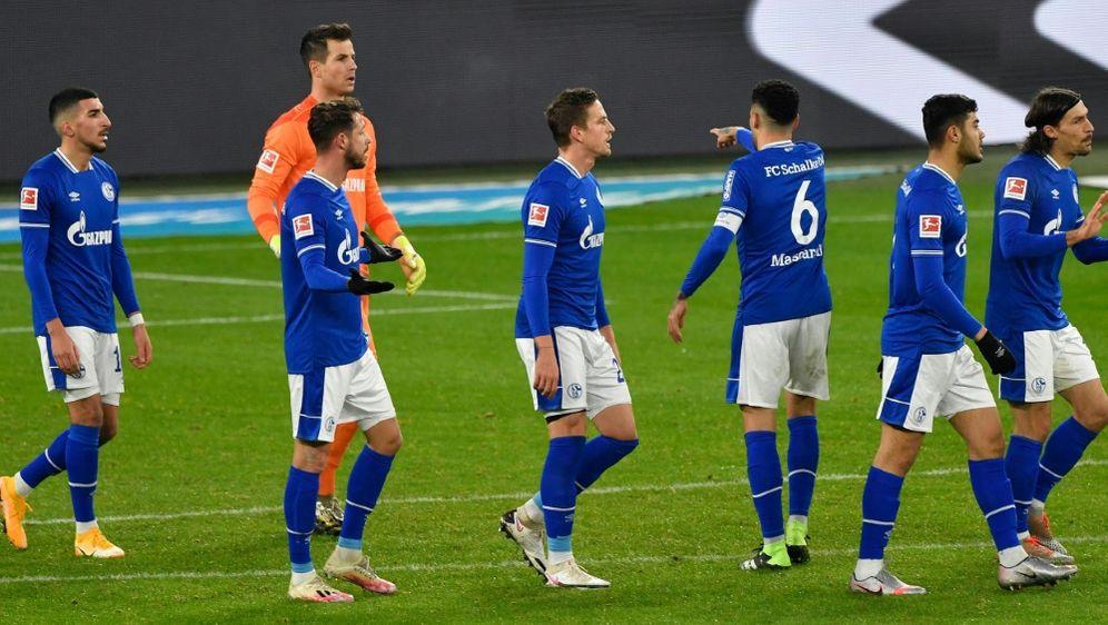 Ще изравни ли Шалке 04 срамно постижение в Бундеслигата? 3