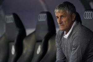 Кике Сетиен: От Барселона дори не ми се обадиха за уволнението