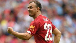 Футболист на Ливърпул отказал оферта на клуб от Бундеслигата