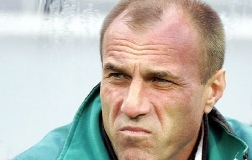 Помните ли Иван Шарий? Днес става на 63 и още играе 2