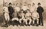 На 24 октомври се ражда първият футболен клуб, преди 163 години 2