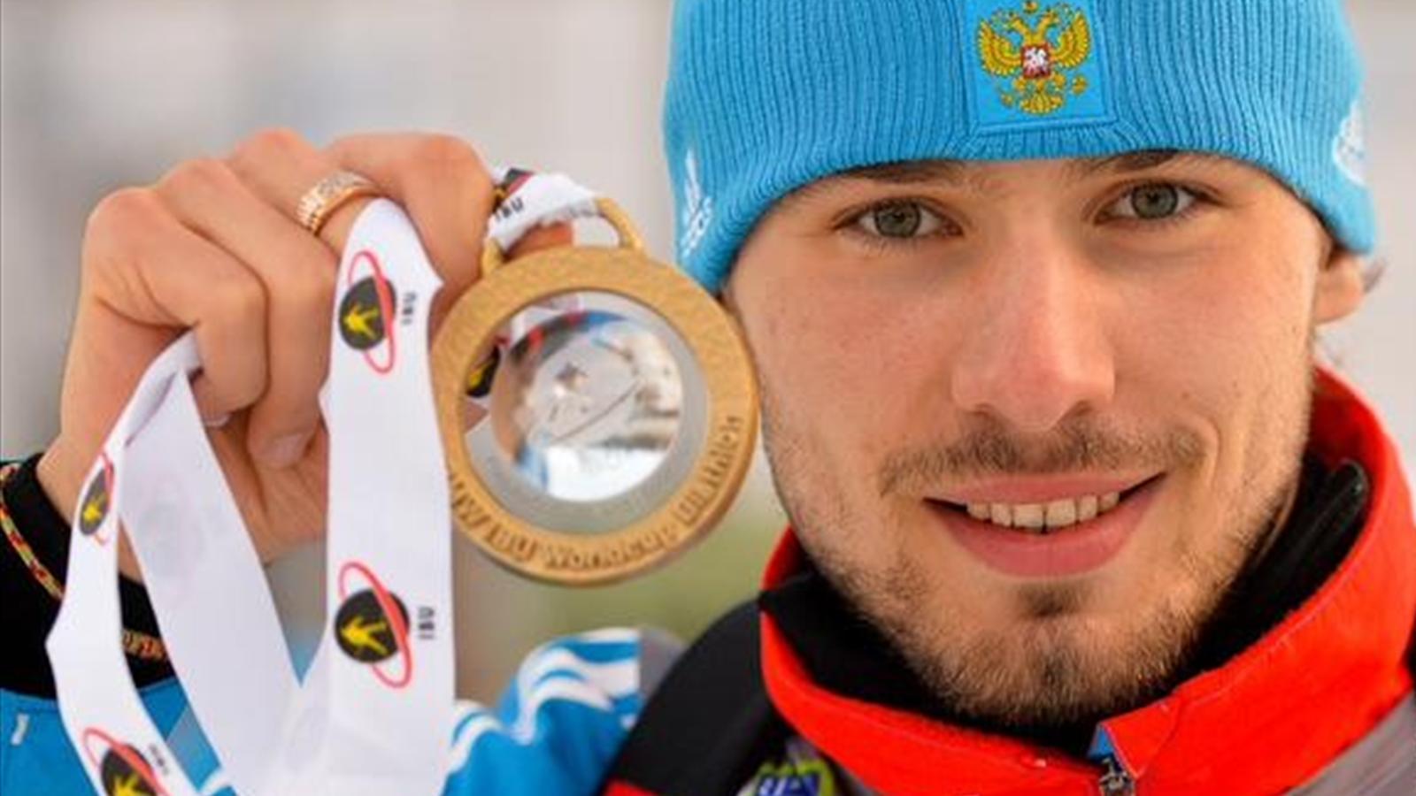 Шипулин стана шеф на биатлона в Свердловска област 1